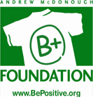 Be Positive Foundation